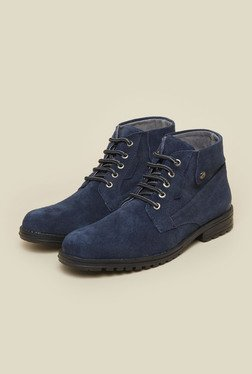 Gen X by Metro Blue Casual Boots