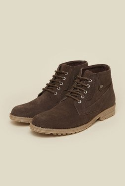 Gen X by Metro Brown Casual Boots