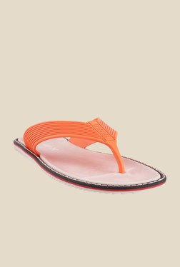 Gen X by Metro Orange Thong Sandals