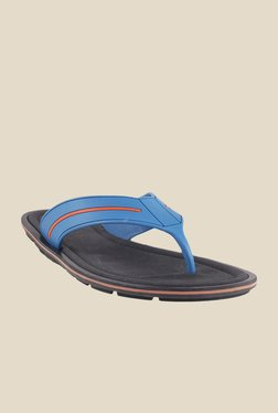 Gen X by Metro Blue Thong Sandals