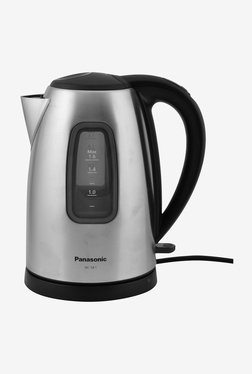 Panasonic NCSK1 1.6 L Kettle (Black)