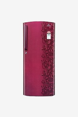 Videocon VZ225PT 215 L Refrigerator (Diamond Red)