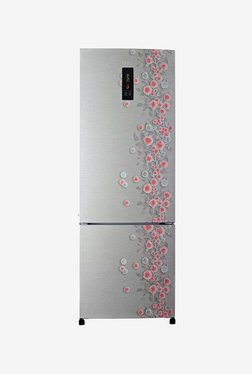 Haier HRB-3404PSLR 320L Double Door Refrigerator
