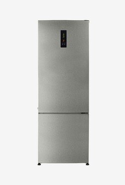 Haier HRB-3404PSS-R 320L Double Door Refrigerator