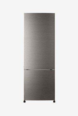 Haier HRB-3653BS-R 345L 2-Door Refrigerator (Silver)