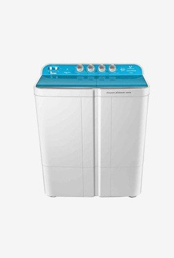 Videocon WM VS75Z20-LBA Washing Machine 7.5 Kg (Blue)