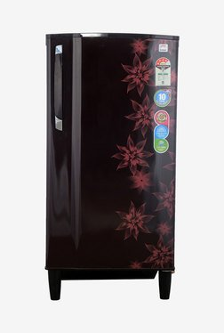 Godrej RD Edge 185L Direct Cool Refrigerator (Berry Bloom)