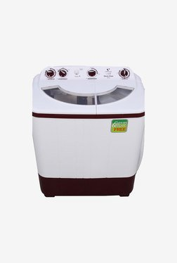 VIDEOCON VS60A12 STORM PRIME 6KG Semi Automatic Top Load Washing Machine