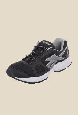 494499a7a64e Reebok Ziglite Run Lp Black Running Shoes for women - Get stylish ...