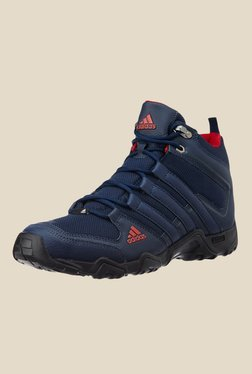 Adidas Aztor Navy Outdoor Shoes