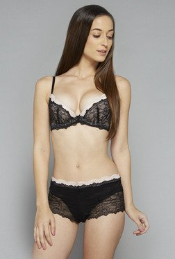 Wunderlove by Westside Black Paulina Brief