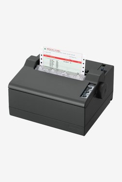 Epson LQ50 Dot Matrix Single Function Printer (Black)