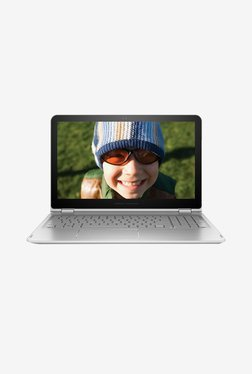 HP ENVY x360 15-w101TX 8 GB RAM 1 TB HDD Laptop (Grey)