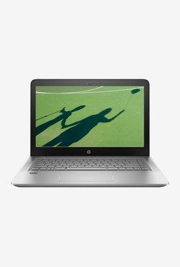 HP ENVY Notebook 14-j106TX 12 GB RAM 1 TB HDD Laptop (Grey)