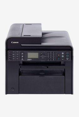 Canon MF4750 Multi-function Laser Printer (Black)