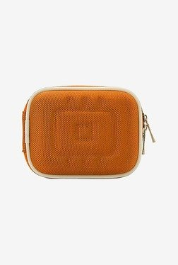 eBigValue Nylon Mini Hard Shell Protector Case (Orange)