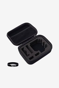 Eggsnow Eva Small Collection Box Set for Gopro Hero (Black)