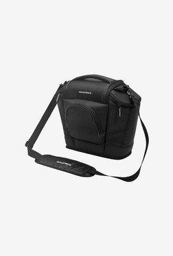 Monoprice 109583 Large SLR Camera Bag (Black)