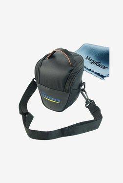 MegaGear Ultra Light Camera Case Bag For Olympus (Black)