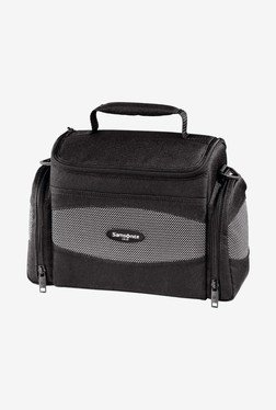 Samsonite Samoa Photo 130 Camera & Camcorder Bag (Black)