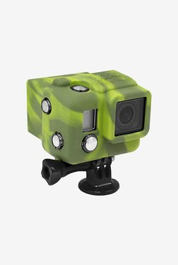 Series Hooded Silicone Cover for Gopro 3+/4 (Came)