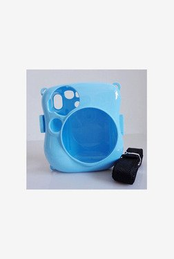 Elegant international Fujifilm Instax Mini 25 Case (Blue)