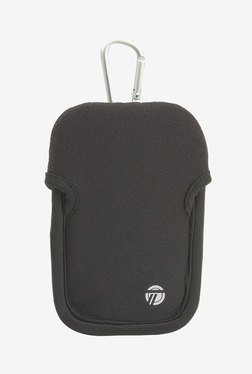 Targus Rapid Series TG-RD10510 Case with Carabiner (Black)