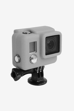 XSories Silicone Cover for Gopro Hero 3 (Grey)