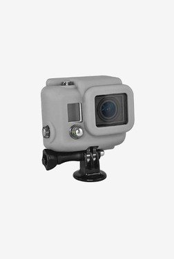 XSories Silicone Cover for Gopro Hero 3 (White)