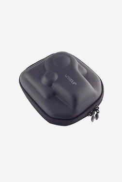 Wiseup Travel PVC Hard Carry Case Bag for GoPro Hero 3 2