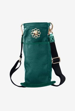 Jill-e Designs Camera Lens Bag (Turquoise)
