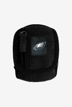 NFL Philadelphia Eagles Compact Camera Case (Black)
