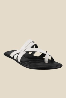 Signature by Mochi White Formal Sandals