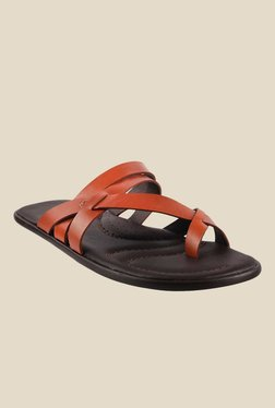 Signature by Mochi Tan Formal Sandals