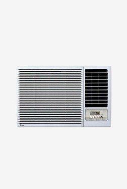 LG Crescent Plus LWA2CP1A 0.75 Ton 1 Star Window AC (White)