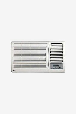 LG Bliss Plus LWA3BP2A 1 Ton 1 Star Window AC (White)