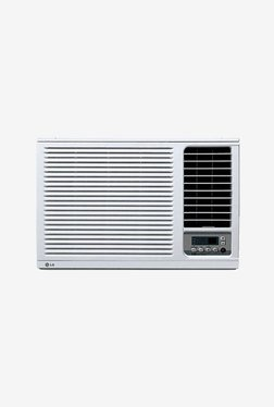 LG Gratis LWA3GW5A 1 Ton 5 Star Window AC (White)