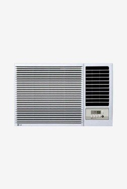LG LWA5CP5A 1.5 Ton 5 Star Window AC (White)
