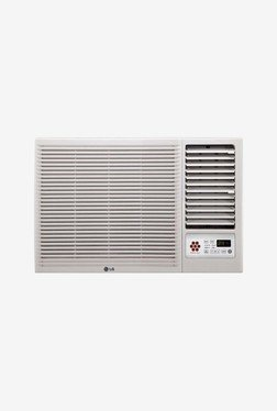 LG LWA5CT5A 1.5 Ton 5 Star Window AC (White)