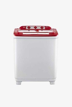 Godrej GWS 6502 PPC Washing Machine 6.5 Kg (Red)