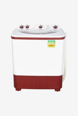 Videocon VS60A12-DMU Washing machine 6 kg (Dark Maroon)