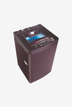 Godrej WT 650 CF Washing Machine 6.5 Kg (Carmine Red)