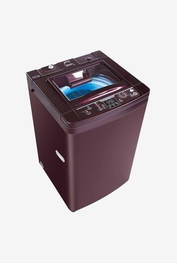 Godrej GWF 650 FDC Washing Machine 6.5 Kg (Metalic Carmine)