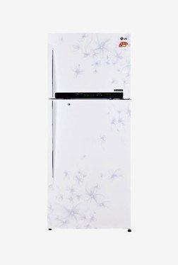 LG GL-T522GDWL 470L 4 Star Refrigerator (Daffodil White)