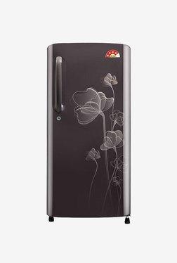 LG GL-B201AGHP 190 L 4 Star Refrigerator (Graphite Heart)