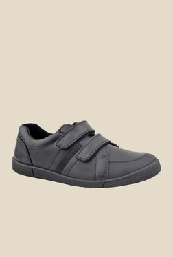 FeetScience Turbo Black Sneakers