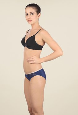 Triumph Blue Fashion Mini Panty