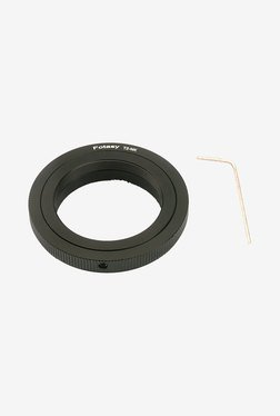 Fotasy NKT2 T/T2 Mount Lens to Nikon DSLR Camera Adapter