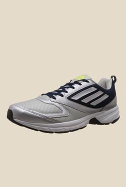 adidas adimus silver & marina scarpe da corsa per uomini prezzo in india