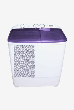 Mitashi MiSAWM70v 7Kg Semi Auto Washing Machine (White)